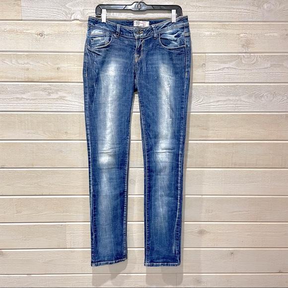 ZARA | Denim Rules by TRF Jeans